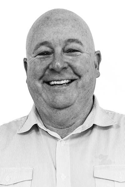 RDAMR Staff Shaun Harris