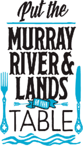 Murray River & Lands On Your Table