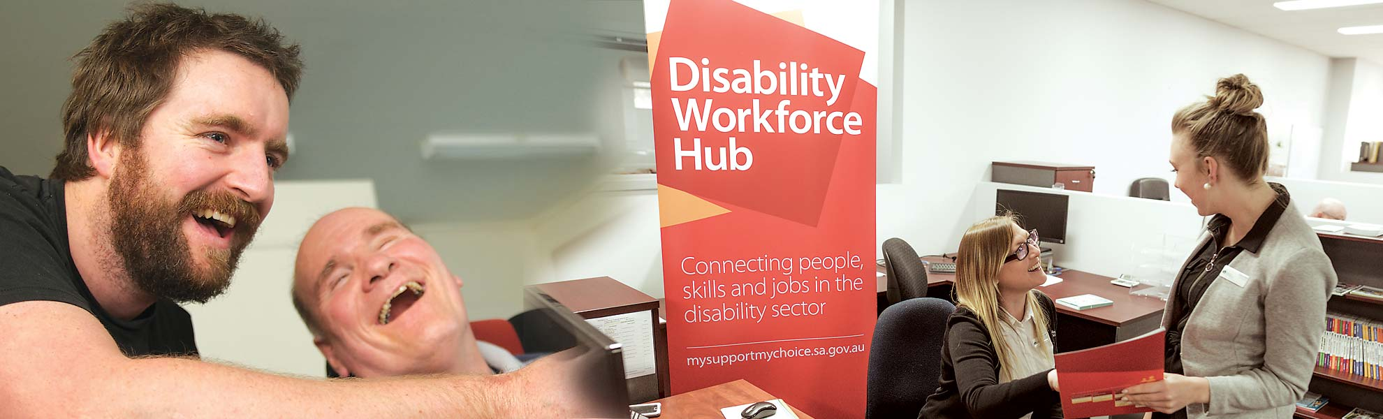 Disability Workforce Hub - NDIS
